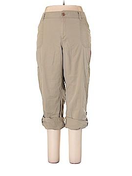 Dockers Cargo Pants Size 18 (Plus)