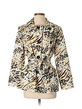 Tweeds Silk Blazer Size S