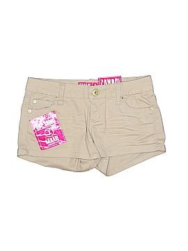 Zana Di Jeans Denim Shorts Size 1