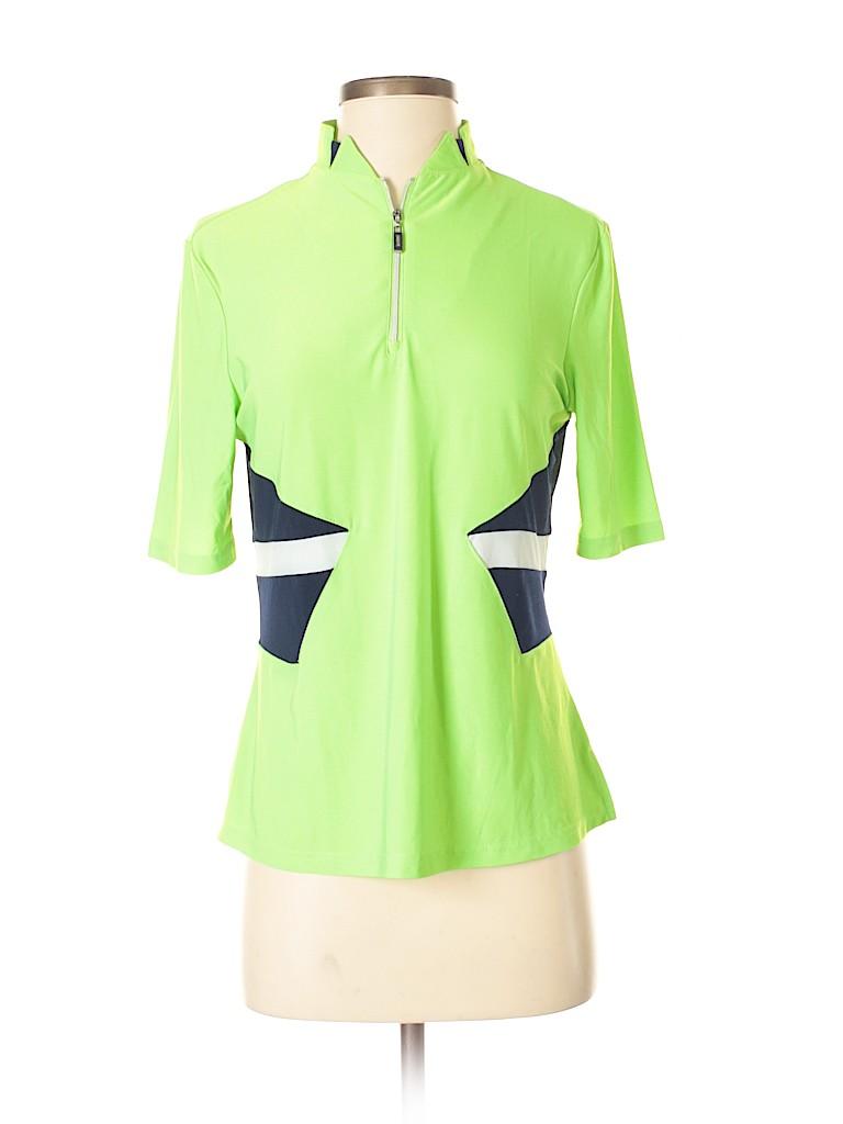 DKNY Golf Women Active T-Shirt Size S