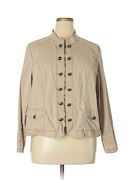 Fashion Bug Jacket Size 24W (Plus)