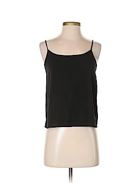 Wild Pearl Sleeveless Blouse Size S