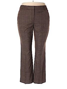 Maurices Dress Pants Size 20 SHORT (Plus)