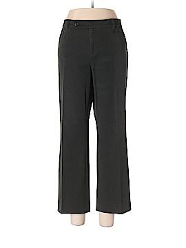 Lauren by Ralph Lauren Dress Pants Size 14 (Petite)