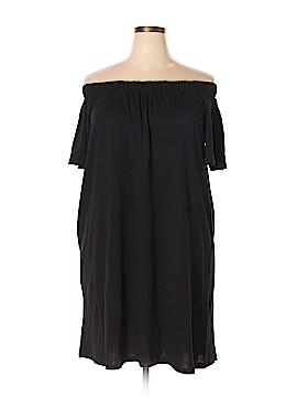 H&M L.O.G.G. Casual Dress Size XL