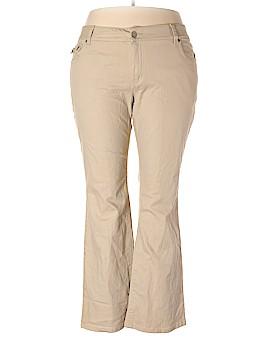 Gitano Jeans Size 20 (Plus)