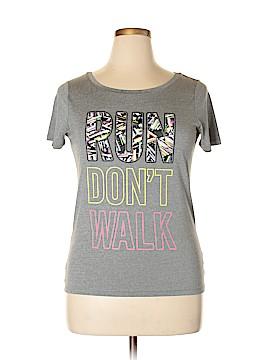 Live Love Dream Aeropostale Active T-Shirt Size L