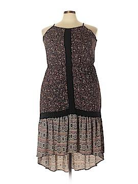 Knox Rose Casual Dress Size XXL