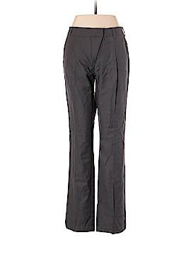 Garnet Hill Wool Pants Size 6