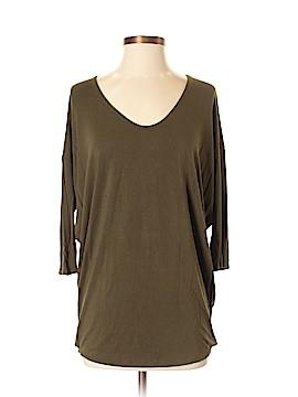 Jolie 3/4 Sleeve T-Shirt Size S