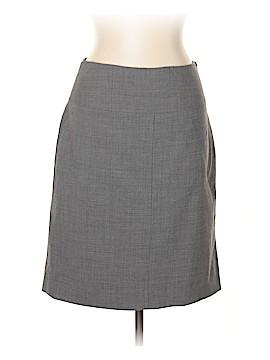 Banana Republic Wool Skirt Size 12
