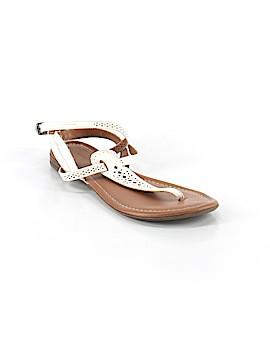 G.H. Bass & Co. Sandals Size 8 1/2