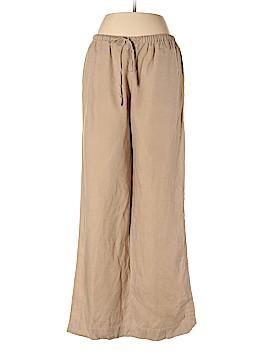 Jones New York Linen Pants Size 8