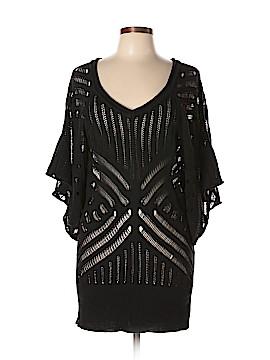 Jill Stuart 3/4 Sleeve Top Size M