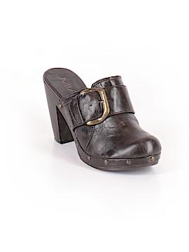 Mia Mule/Clog Size 8