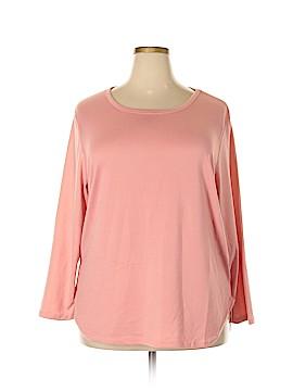 Bobbie Brooks Pullover Sweater Size 2X (Plus)