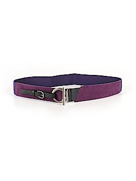Unbranded Accessories Belt Size 18 - 20 (Plus)