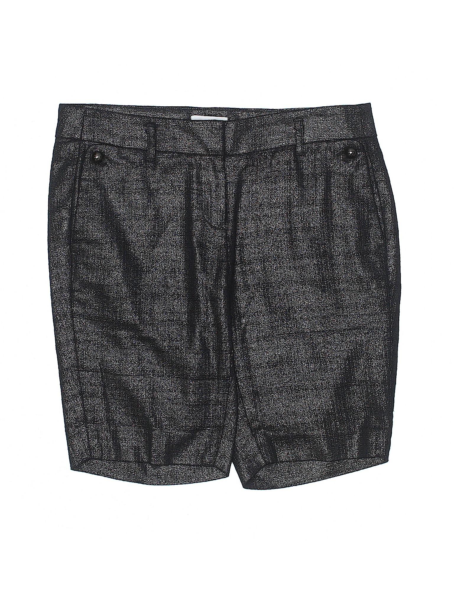 Ann Boutique LOFT Khaki Taylor Shorts XB7wqZ7