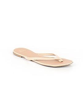 Montego Bay Club Flip Flops Size 12