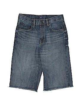 Gap Kids Denim Shorts Size 16