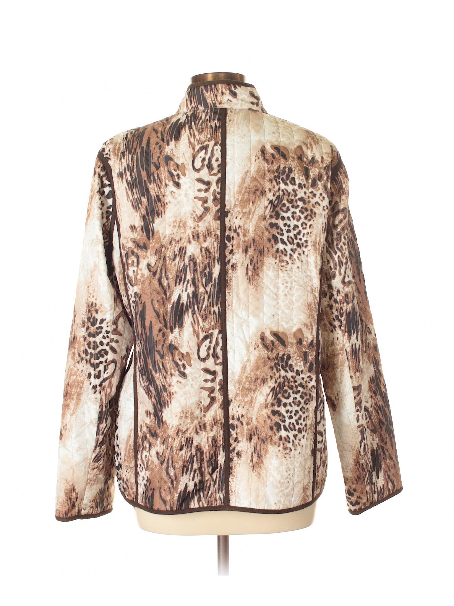 Boutique leisure Jacket leisure Boutique QVC QVC pqrSZp1w