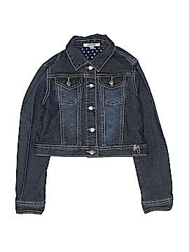DKNY Denim Jacket Size M (Kids)