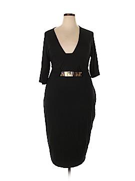 ASOS Casual Dress Size 22 (Plus)
