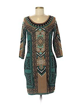 Blue Rain Casual Dress Size M