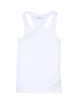 Abercrombie Sleeveless Blouse Size 8