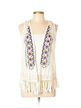 Love on a Hanger Vest Size L