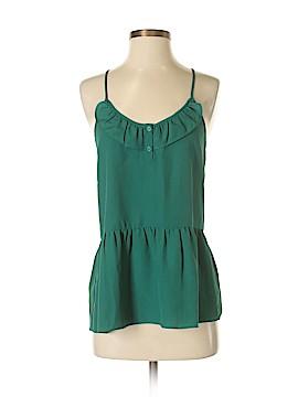 Petticoat Alley Sleeveless Blouse Size XS