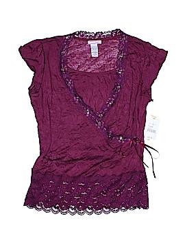 Vol.1 Short Sleeve Top Size XL
