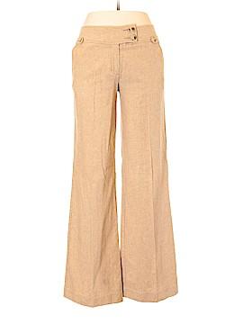 Isaac Mizrahi Linen Pants Size 6