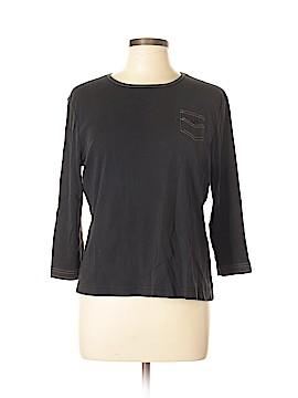 Ann Taylor 3/4 Sleeve T-Shirt Size XL