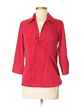 Style&Co 3/4 Sleeve Blouse Size 8