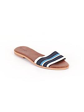 Hinge Sandals Size 7 1/2