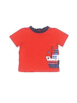 Marimekko Short Sleeve T-Shirt Size 18 mo