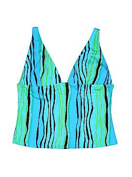 Shape FX Swimsuit Top Size 18 (Plus)