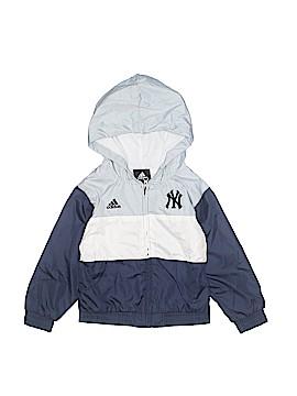 Adidas Jacket Size 4T