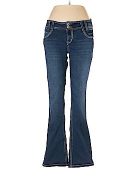 Wall Flower Jeans Size 11