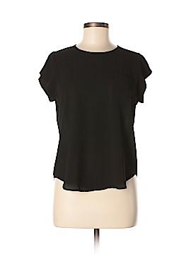 Meraki Short Sleeve Blouse Size M