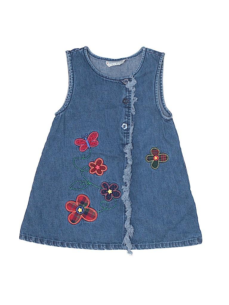 Samara Girls Dress Size 4T