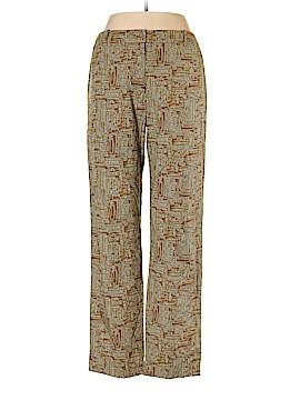 Peruvian Collection Dress Pants Size 12