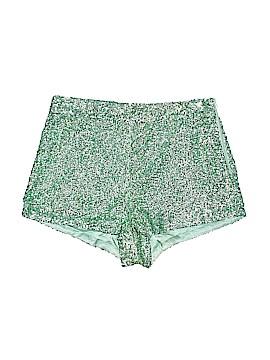 Topshop Dressy Shorts Size 6