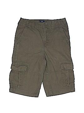Gap Kids Cargo Shorts Size 16