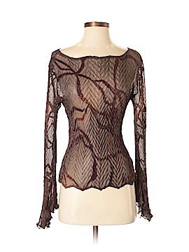 Komarov Long Sleeve Blouse Size Sm (1)