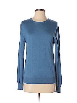 Prada Cashmere Pullover Sweater Size 46 (IT)
