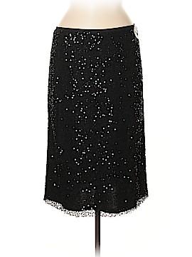 Talbots Formal Skirt Size M