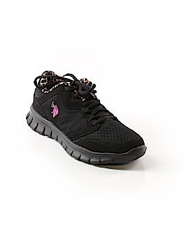 U.S. Polo Assn. Sneakers Size 8 1/2