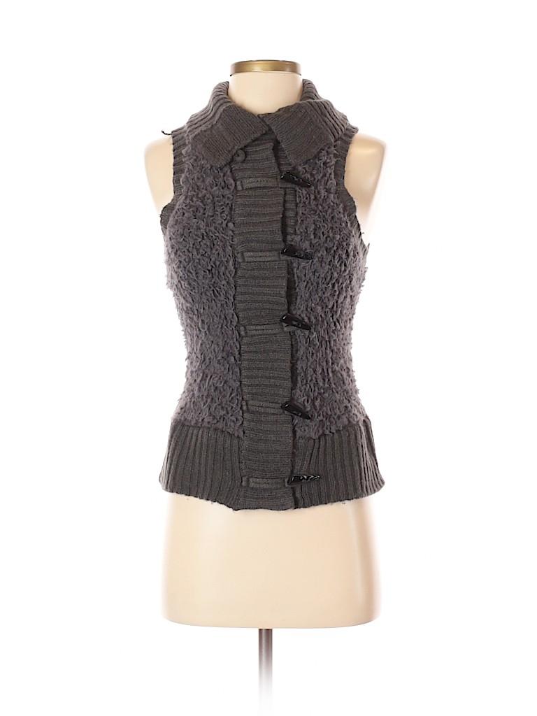 Kensie Women Cardigan Size XS